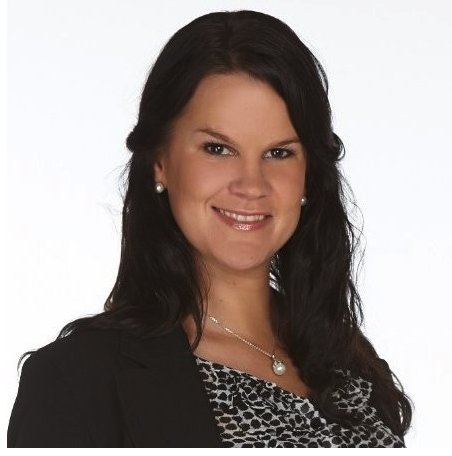 Julia Buchholz - Founder and COO